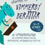 Läslandet till Vimmerby berättar