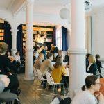 ÅWL Arkitekter stödjer Läsfrämjarinstitutet